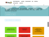 ADAPSA - Conseils, Formations, SECOURISME, PREVENTION DES RISQUES PROFESIONNELS,  VTC
