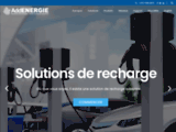 Bienvenue Chez AddÉnergie - AddÉnergie - Recharge pour Véhicules Électriques