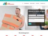 Service de déménagement et garde meuble Addsservices 91,77