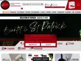 AD'HAUC : Ustensiles, accessoires, robots. AD'HAUC, tout pour bien cuisiner