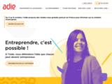 Adie Connect | Financez votre projet professionnel