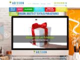 Adisson | Objets et textiles publicitaires
