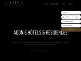Adonis  Hôtels & Résidences