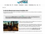 Guide d'achat de vélo en ligne