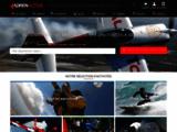 Adrenactive.com - stages sportifs, activités sportives et coffrets cadeaux