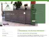 Décapage meubles Bruxelles