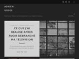 Réalisation de Sites Internet et Conceptions Graphiques sur Marseille | Adrien-Godel.com