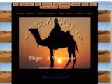 Camel riding and tous to  sahara  of Morocco