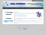 ADS Multimedia, Conception et référencement de sites Internet depuis 2005.