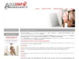 ADS info Assistance | Dépannage, assistance, aide informatique en ligne pour professionnels et particuliers.