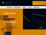 ADvisuel : Création site Internet & E-commerce Toulouse