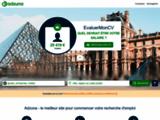 Emplois à Paris et partout en France
