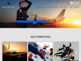 Formations hôtesse de l'air, PNC et Tourisme | Aeroschool