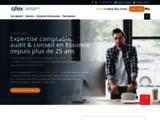 Afex, votre cabinet d'experts comptables