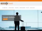Agence de voyages d'affaires à Lille