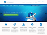 RÉFÉRENCEMENT WEB - Positionnement internet, Faire connaitre site internet