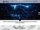 Cabinet d'experts comptables à Levallois