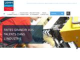 Formations professionnelles dans l'industrie à l'AFPI Loire