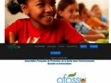 Association Française de Promotion de la Santé Scolaire et Universitaire - AFPSSU