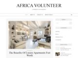 Volontariat et tourisme en afrique