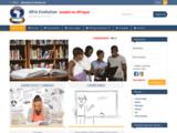 Exercices de Math et physique - Afrique Evolution