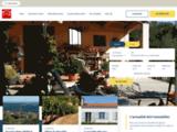 Vente de biens immobiliers à Gaillac, Albi : AG3 vend des maisons de caractère sur le Tarn