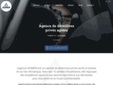 Adimen – Détective Genève