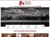 Agence immobiliere Arles - villa Mas appartement terrains ? vendre Les Alpilles - immobilier 13