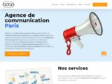 ADCP : Agence De Communication Paris