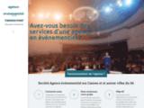 Agence événementiel à Cannes