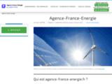 Agence-France-Energie.fr