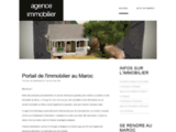 Agence Immobilier Taroudant
