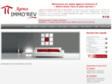 Agence immobiliere Immo'Rev - Estimation immobiliere Saint Germain en Laye - Locations appartement St Germain en Laye