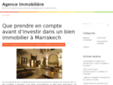 Agence immobiliere | Acheter | Louer | Vendre | ImmoWeb | Immobilier