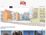 Agence Nathalie T kint, architecte du patrimoine, Lille Nord