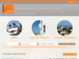 Maison et appartement en location vacances  avec vue mer sur Royan avec l'agence immobilière Pierre   Loti la spécialiste de l'estimation et de l'achat de villa, de maison et d'appartement sur Royan.