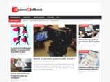 Création site internet à partir de 499€