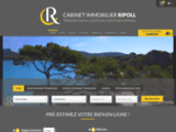 Immobilier Hyères Cabinet Ripoll