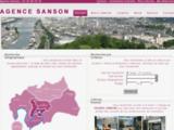 Agence Sanson - Agent immobilier Rouen
