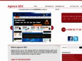Agence SEO : Référencement et réputation numérique