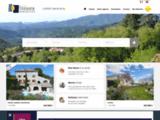 Agence Teissier - 07140 Les Vans (071) - Locations et ventes immobilières