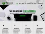 VERT.COM, Agence de communication : publicité sur internet, marketing, creation de site, developpement par le web, nombreuses ref. en agricole et environnement, Nantes