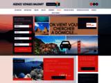 Agence de voyage à Douai et Noyelles-Godault – BAUDART VOYAGES