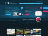 Agence web CVMH | Création de site internet et référencement SEO