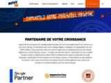 Agence SEO et Marketing Digital