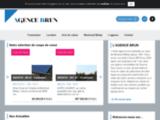 Agence Brun - Agence immobilière à Montreuil Bellay (49)