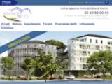 Immobilier Pornic - Agence de la Ria