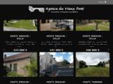 Achat de maison et de terrain sur Saint Vélérien et Sens Yonne avec l'agence immobilière Agence de Saint Val sur Saint Valerien, la spécialiste de l'achat immobilier sur Saint Vélérien et Sens Yonne.