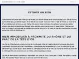L'Agence du Cellier – Agence immobilière