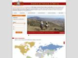 Agence du Voyage à Cheval